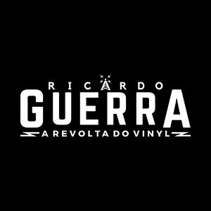 A Revolta do Vinyl - Ricardo Guerra - Rádio Oxigénio