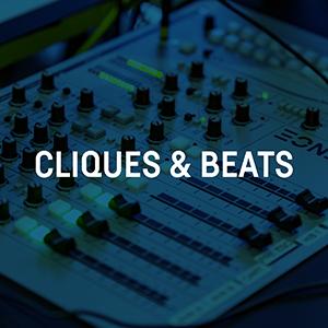 Cliques e Beats - Rádio Oxigénio