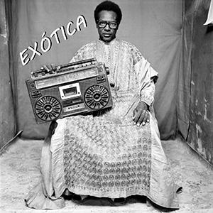 Exótica - Rádio Comercial