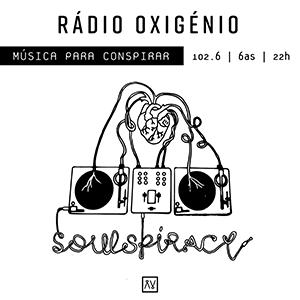 Soulspiracy - Rádio Oxigénio