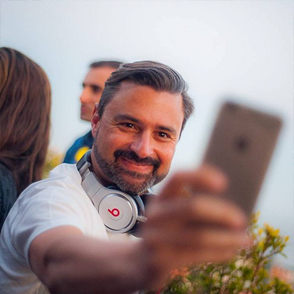 Ricardo Guerra - Rádio Oxigénio